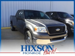 Used 2005 Ford F-150 XLT Rear Wheel Drive Pickup Truck for Sale in Monroe, LA