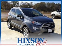 2018 Ford EcoSport SE Front-Wheel Drive (F Crossover 229843