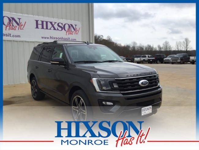 2019 Ford Expedition Limited 4X2 SUV A08308