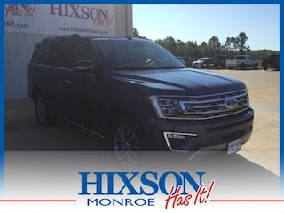 2018 Ford Expedition Limited 4x2 SUV A62251