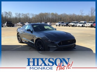 2018 Ford Mustang GT RWD Coupe 129666