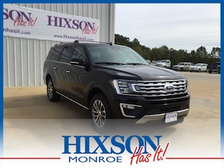 2018 Ford Expedition Limited 4x2 SUV A65382