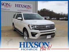 New 2019 Ford Expedition XLT 4X2 SUV A09667 for Sale in Monroe, LA