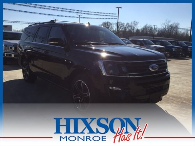 2019 Ford Expedition Limited 4X2 SUV A06878