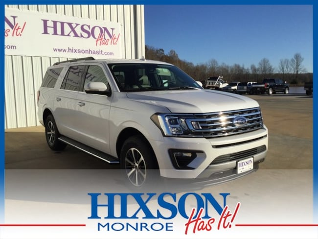 2019 Ford Expedition XLT 4X2 SUV A06877