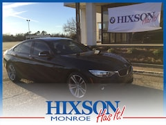 Used 2015 BMW 428 Gran Coupe Hatchback