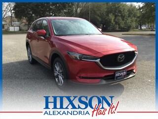 New 2019 Mazda Mazda CX-5 Grand Touring SUV 688548 serving Alexandria, LA