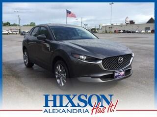 New 2020 Mazda Mazda CX-30 Select Package SUV 135493 serving Alexandria, LA