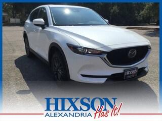 New 2019 Mazda Mazda CX-5 Touring SUV 675148 serving Alexandria, LA