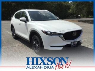 New 2019 Mazda Mazda CX-5 Sport SUV 637466 serving Alexandria, LA