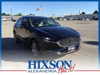 New 2020 Mazda Mazda CX-30 Select Package SUV 127635 serving Alexandria, LA