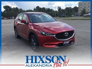 New 2019 Mazda Mazda CX-5 Sport SUV 658652 serving Alexandria, LA