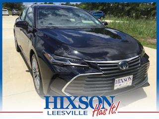 New 2019 Toyota Avalon Hybrid Limited Sedan in Leesville, LA