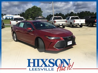 New 2019 Toyota Avalon Limited Sedan in Leesville, LA