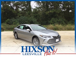 New 2019 Toyota Avalon XLE Sedan in Leesville, LA