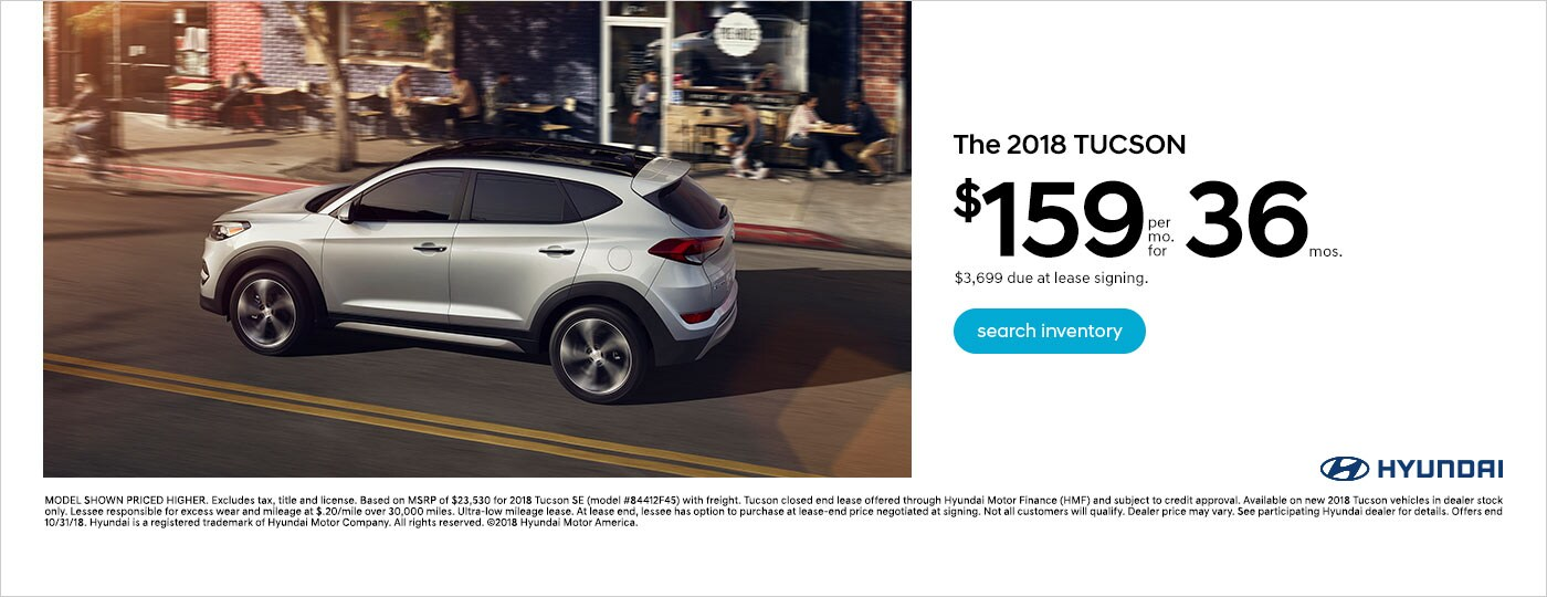 1 2 3. Hyundai Incentives · Contact Us