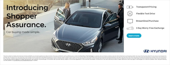 Rob Green Hyundai | New Hyundai Dealership in Twin Falls, ID