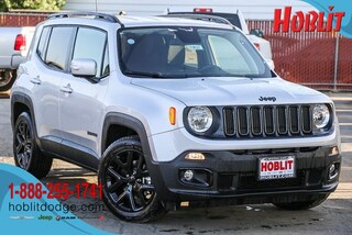 2018 Jeep Renegade ALTITUDE FWD Sport Utility
