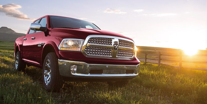 2017 RAM 1500 available near Sacramento