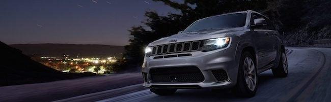 2018 Jeep Grand Cherokee For Sale Near Sacramento