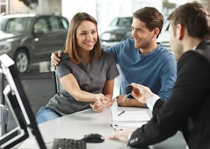 What Should I Bring to the Dealership When Buying a Car?