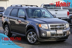 2010 Ford Escape Limited AWD SUV