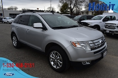 2010 Ford Edge Limited AWD SUV