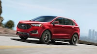How Much Can The Ford Edge Tow?