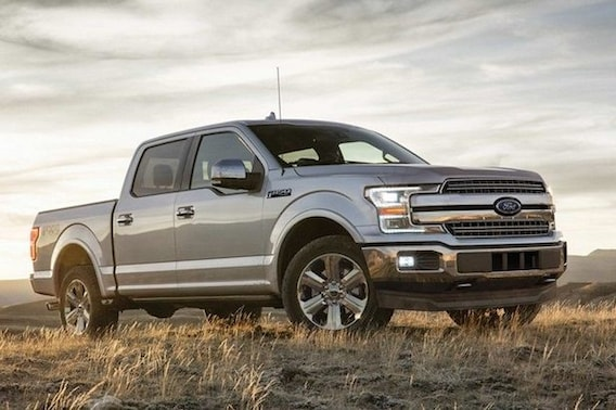 Which Ford Truck Engine Is Best Chico Area Ford Dealer