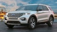 What's New in the 2020 Ford Explorer?