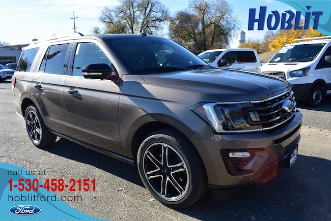 2019 Ford Expedition Limited Stealth 4x4 SUV