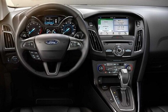 Which Ford Sync Do I Have Ford Dealer Near Yuba City