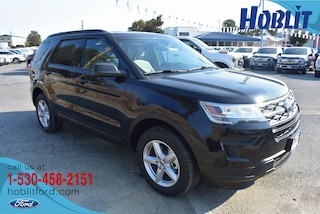 2019 Ford Explorer Base 4WD SUV