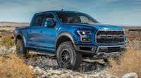 Ford F-150 Raptor: What's New?