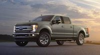 2019 Ford F-250: What's New?
