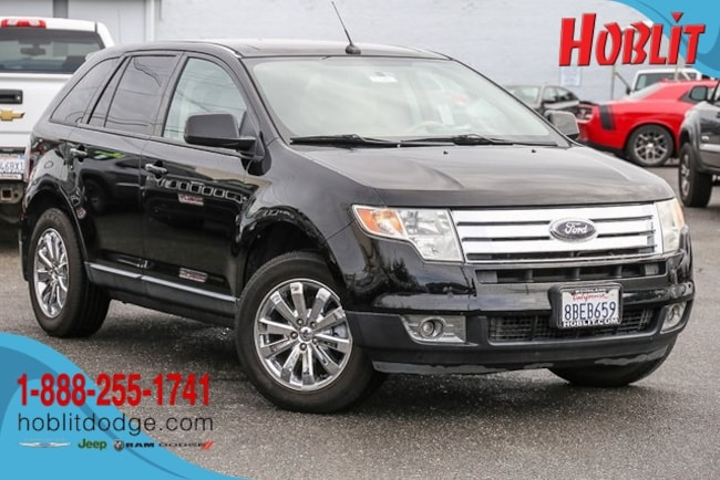 2008 Ford Edge SEL AWD w/ Panoramic Sun Roof SUV