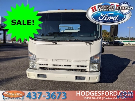 Used 2011 Isuzu NPR for sale in Darien, GA at Hodges Ford