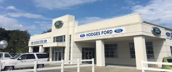 Car Dealerships Brunswick Ga >> About Hodges Ford Darien Ga Serving Brunswick Jesup And