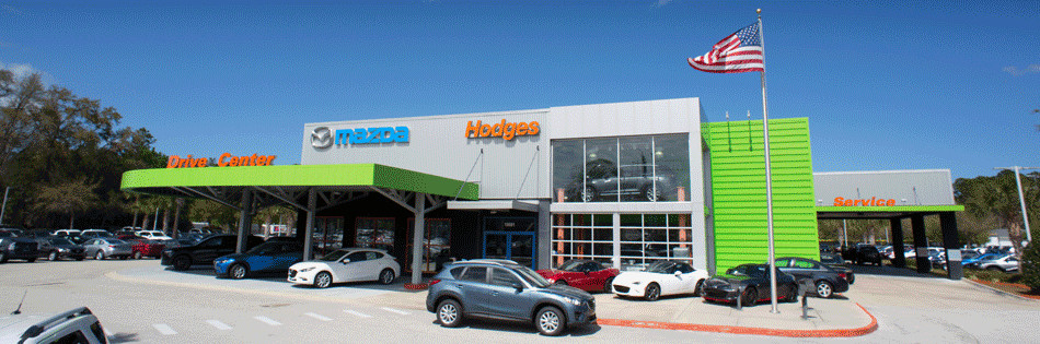 Explore The Advantages Of Buying Your Next Mazda At Hodges Mazda At The  Avenues