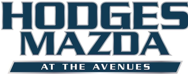 Hodges Mazda at the Avenues