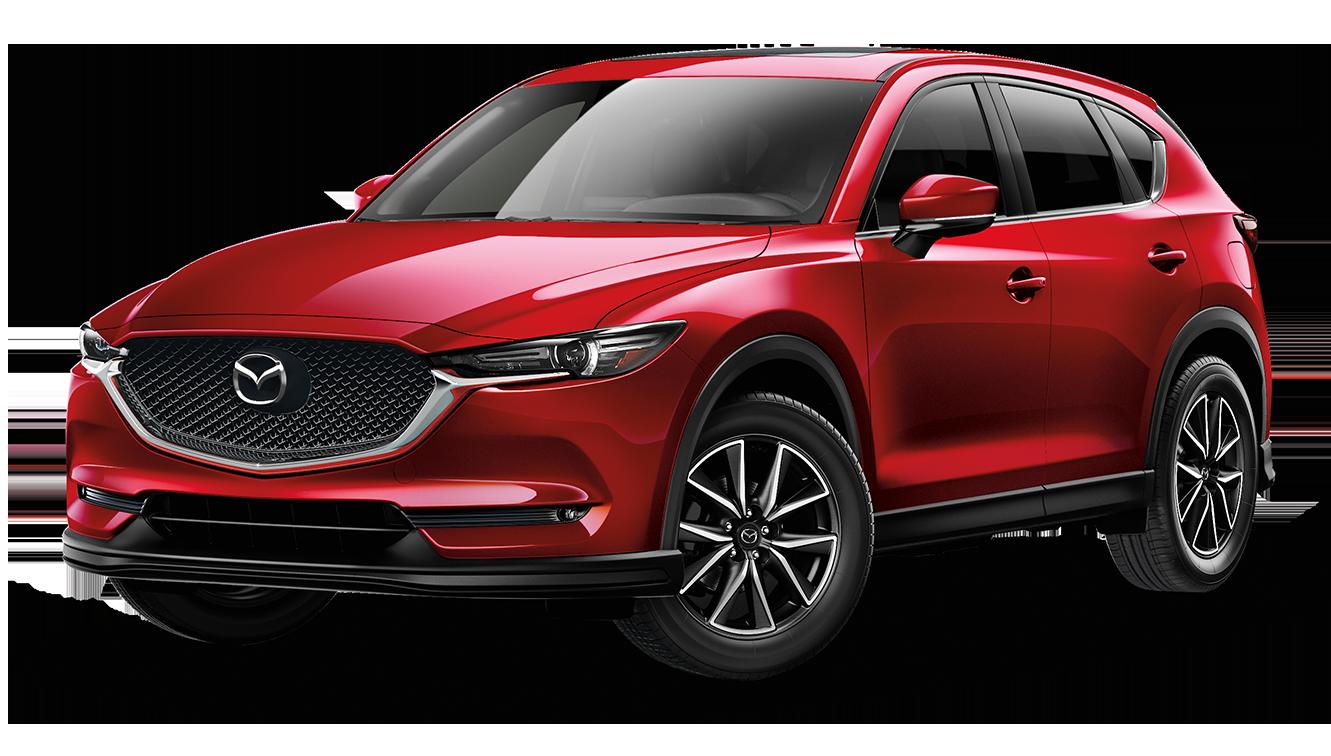 Cx 5 Cargo Space >> 2018 Mazda CX-5 VS 2018 Honda HR-V Jacksonville, FL.