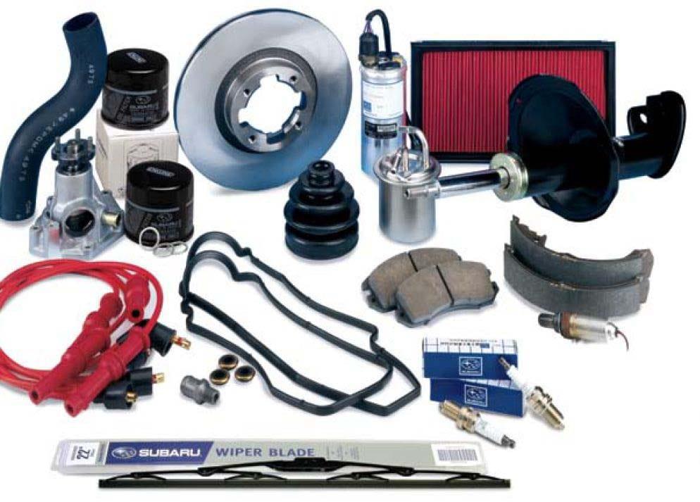 Hodges Subaru | New Subaru dealership in Ferndale, MI 48220
