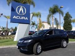 2018 Acura RDX V6 SUV