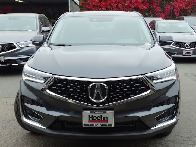 New 2019 Acura Rdx For Sale At Hoehn Acura Vin 5j8tc1h73kl003375