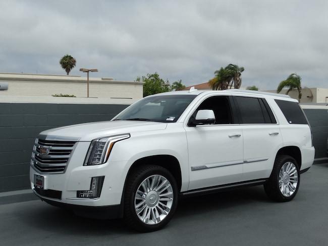 New 2019 Cadillac Escalade Platinum For Sale Lease Carlsbad Ca