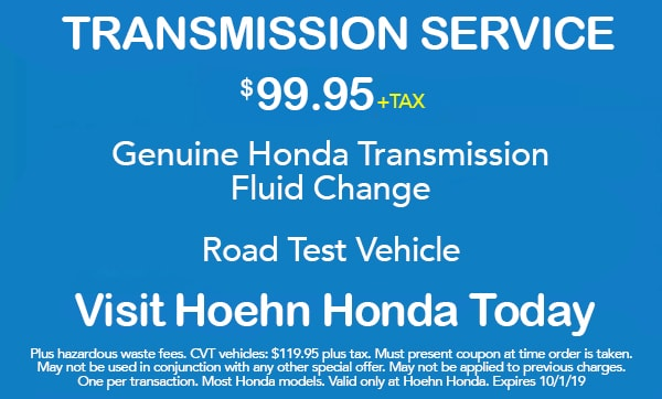 picture about Honda Oil Change Printable Coupon called Honda Vehicle Fix Offers within Carlsbad Assistance Centre