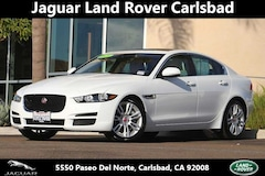 2019 Jaguar XE Sedan