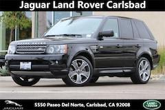 2012 Land Rover Range Rover Sport UT