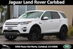 2016 Land Rover Discovery Sport UT
