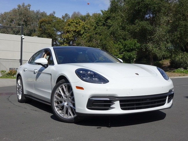 Porsche Panamera Lease >> New 2018 Porsche Panamera 4s 4s Hb For Sale Lease Carlsbad Ca